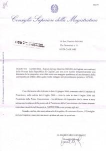 Consiglio superiore della magistratura pensiero italiano for Consiglio superiore della magistratura